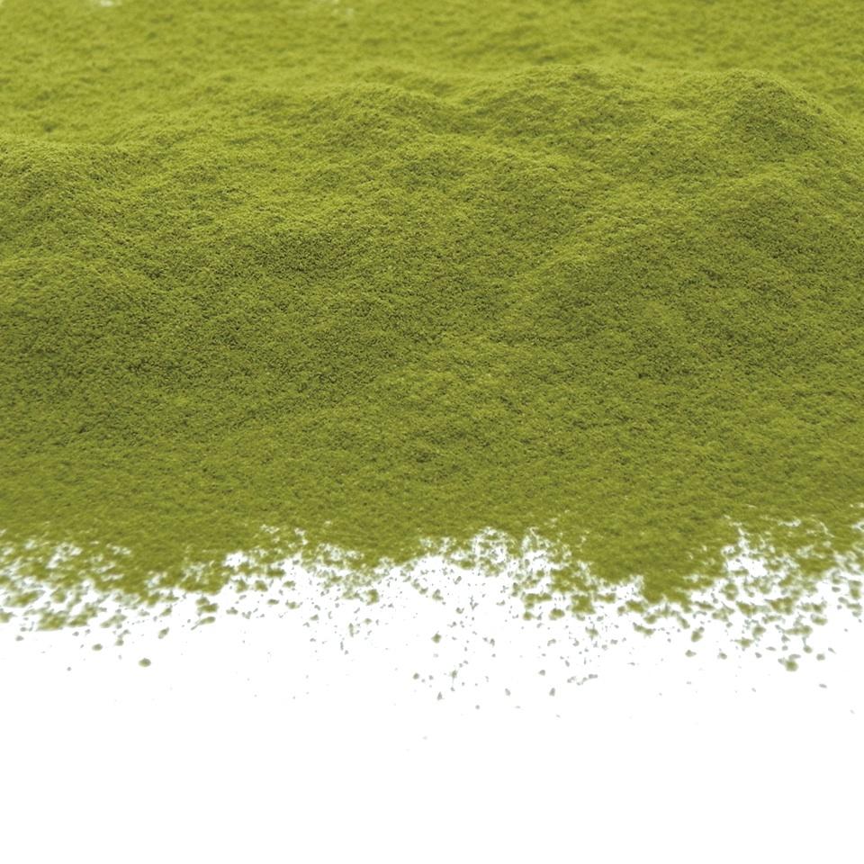 Genmaicha Powder with Matcha