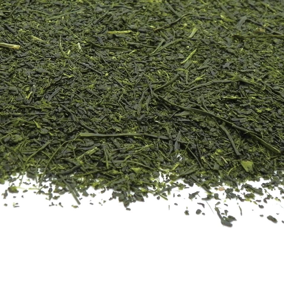 shizuoka sencha fukamushi premium